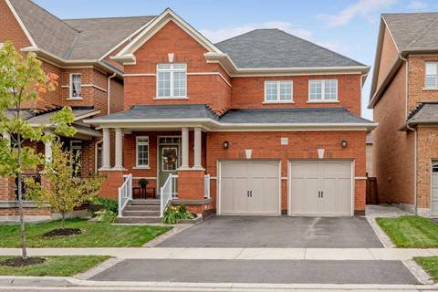 House for sale at 290 Kincardine Terr Milton Ontario - MLS: W4594489