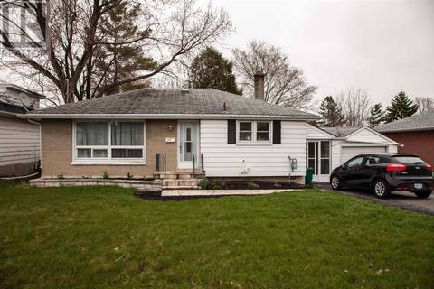 House for sale at 290 Lakeview Ave Kingston Ontario - MLS: K19003073