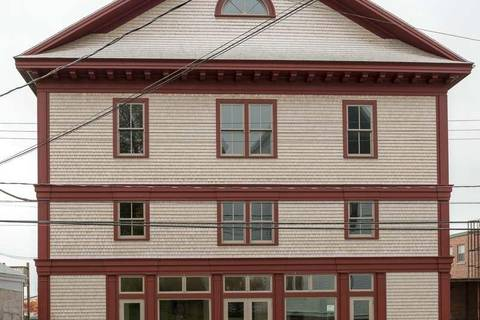 Residential property for sale at 290 Lincoln St Lunenburg Nova Scotia - MLS: 201901458