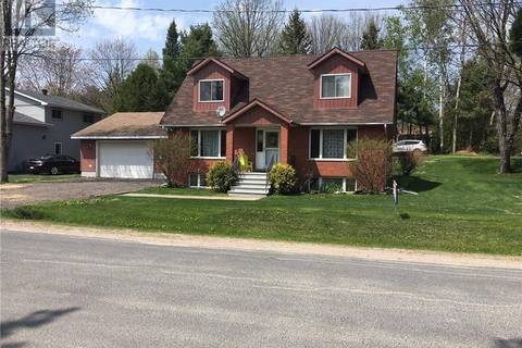 House for sale at 290 Lowe St Massey Ontario - MLS: 2058237