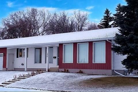House for sale at 290 Macoun Dr Swift Current Saskatchewan - MLS: SK777532