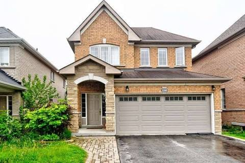 House for sale at 290 Mcbride Cres Newmarket Ontario - MLS: N4488561