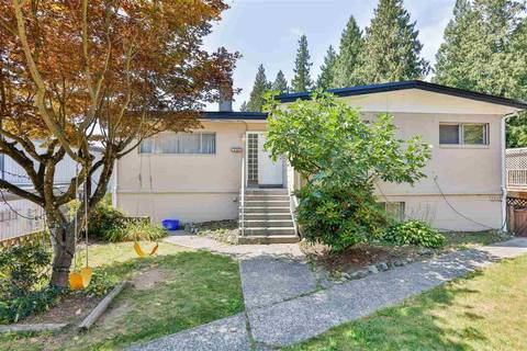 House for sale at 290 Montgomery St Coquitlam British Columbia - MLS: R2430212