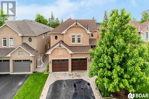 House for sale at 290 Paxton Cres Newmarket Ontario - MLS: 30745939
