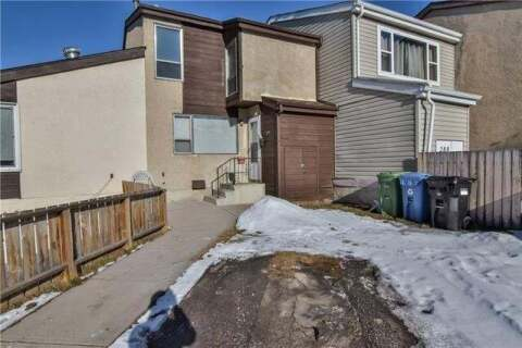 Townhouse for sale at 290 Pensville Cs Southeast Calgary Alberta - MLS: C4297601