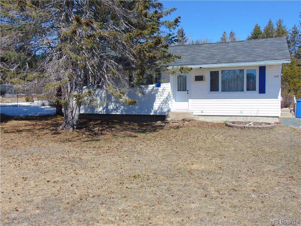 House for sale at 290 Percy Kelly Dr Miramichi New Brunswick - MLS: NB042799