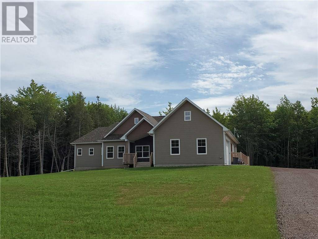 House for sale at 290 Pt A Nicet  Grand Barachois New Brunswick - MLS: M126985