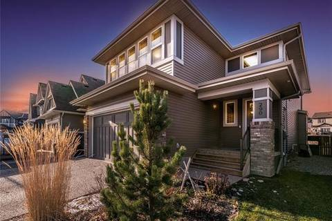 House for sale at 290 Reunion Green Northwest Airdrie Alberta - MLS: C4276551