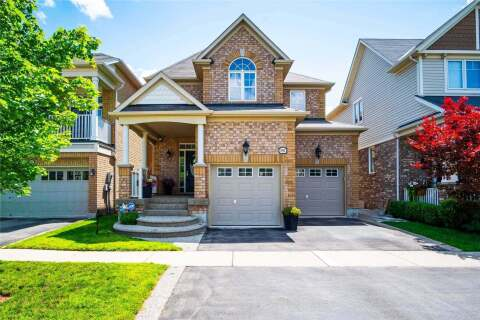 House for sale at 290 Schreyer Cres Milton Ontario - MLS: W4858357