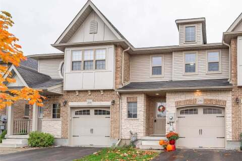 Townhouse for sale at 290 Severn Dr Guelph Ontario - MLS: X4961738