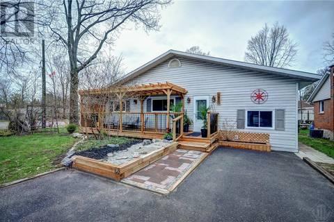 House for sale at 290 Sharpe St West Gravenhurst Ontario - MLS: 195297