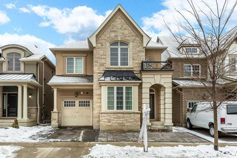 House for sale at 290 Sixteen Mile Dr Oakville Ontario - MLS: W4345481
