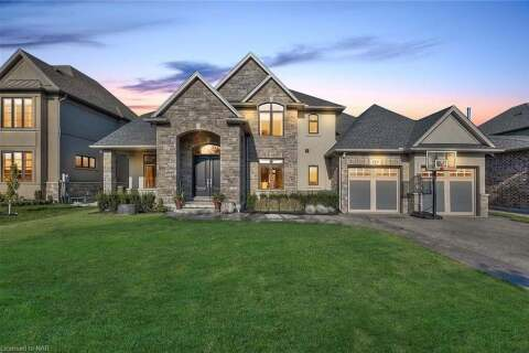 House for sale at 290 Tanbark Rd Niagara-on-the-lake Ontario - MLS: 30780101
