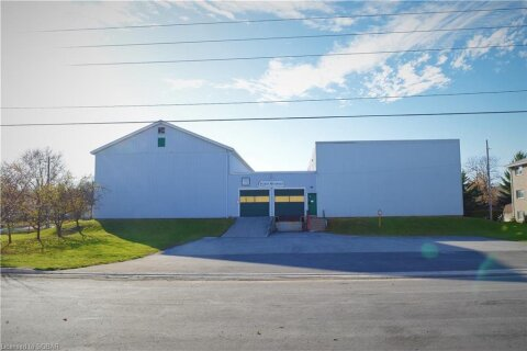 Residential property for sale at 290 Thompson St Meaford Ontario - MLS: 40043185