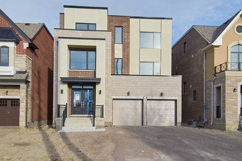 House for sale at 290 Valermo Dr Toronto Ontario - MLS: W4409235