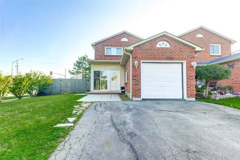 House for sale at 290 Woodlawn Cres Milton Ontario - MLS: W4607959