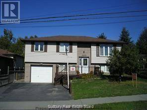 House for sale at 2900 Algonquin Rd Sudbury Ontario - MLS: 2077542
