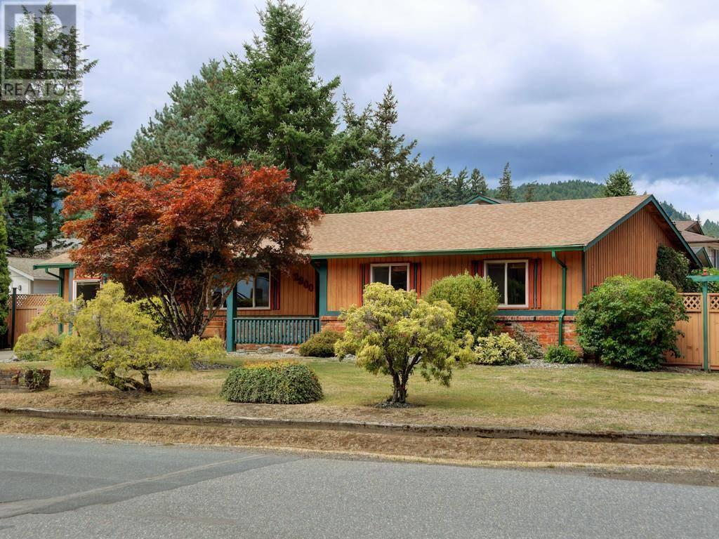 House for sale at 2900 Cressida Cres Victoria British Columbia - MLS: 414603
