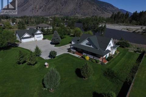 House for sale at 2900 River Rd Keremeos British Columbia - MLS: 176385
