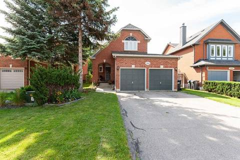 House for sale at 2900 Tradewind Dr Mississauga Ontario - MLS: W4493234