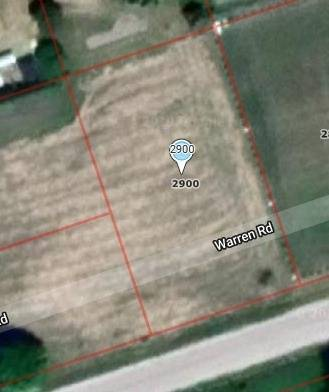 Residential property for sale at 2900 Warren Rd Ramara Ontario - MLS: S4517929