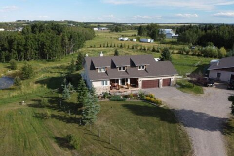 House for sale at 290034 16 St W Rural Foothills County Alberta - MLS: A1018845