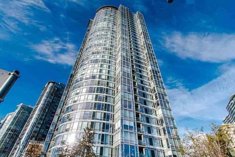 2901 - 1033 Marinaside Crescent, Vancouver | Image 1