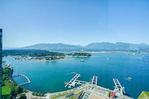 Condo for sale at 1077 Cordova St W Unit 2901 Vancouver British Columbia - MLS: R2426615