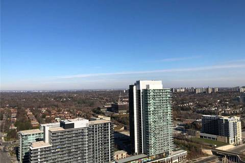 Apartment for rent at 117 Mcmahon Dr Unit 2901 Toronto Ontario - MLS: C4643102