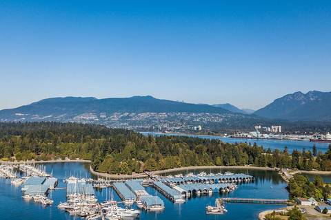 Condo for sale at 1228 Hastings St W Unit 2901 Vancouver British Columbia - MLS: R2404031