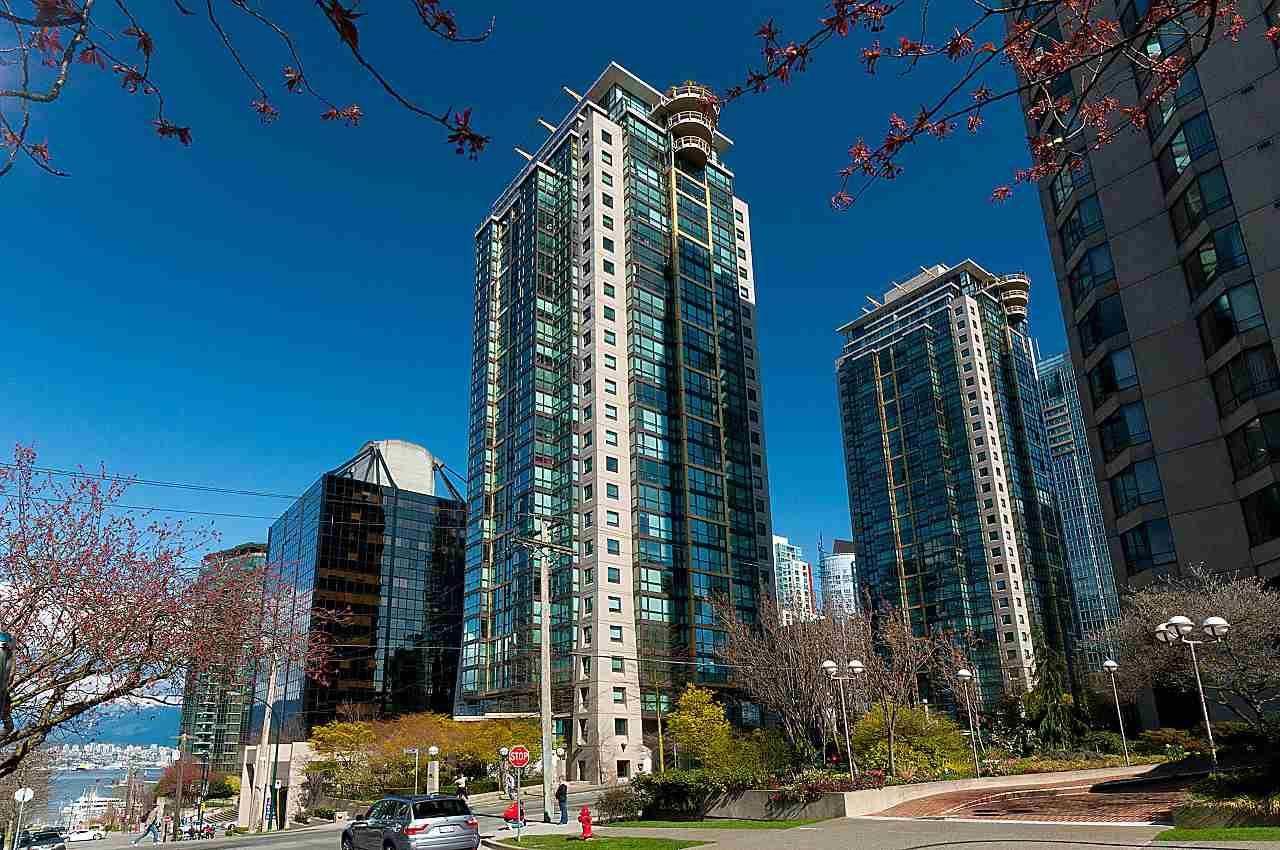 2901 - 1367 Alberni Street, Vancouver | Image 1