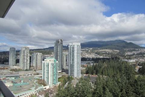 Condo for sale at 3080 Lincoln Ave Unit 2901 Coquitlam British Columbia - MLS: R2394280