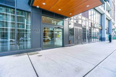 Apartment for rent at 510 Curran Pl Unit 2901 Mississauga Ontario - MLS: W4555570
