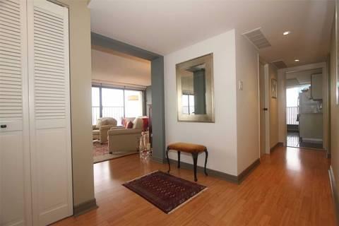 Apartment for rent at 65 Harbour Sq Unit 2901 Toronto Ontario - MLS: C4634882