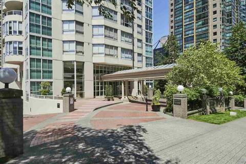 Condo for sale at 717 Jervis St Unit 2901 Vancouver British Columbia - MLS: R2382344