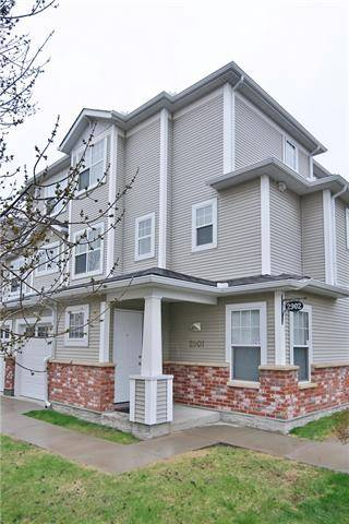 Townhouse for sale at 7171 Coach Hill Rd Southwest Unit 2901 Calgary Alberta - MLS: C4245064