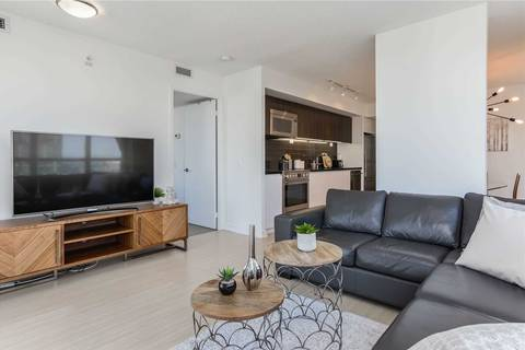 Apartment for rent at 75 Queens Wharf Rd Unit 2901 Toronto Ontario - MLS: C4738505