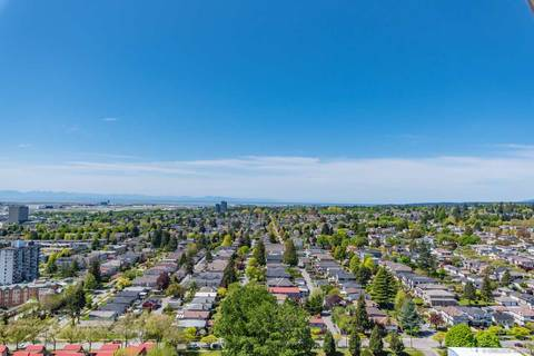 Condo for sale at 8189 Cambie St Unit 2901 Vancouver British Columbia - MLS: R2389907