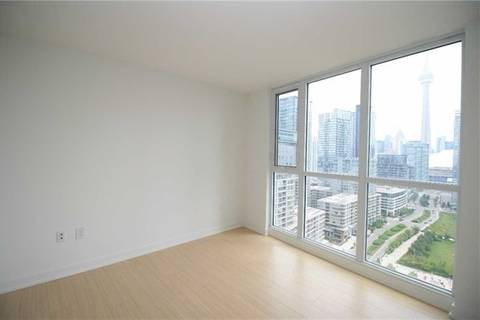 Condo for sale at 85 Queens Wharf Rd Unit 2901 Toronto Ontario - MLS: C4433198