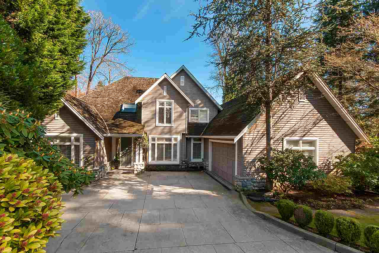 For Sale: 2901 Tower Hill Crescent, West Vancouver, BC | 6 Bed, 5 Bath House for $3,498,000. See 19 photos!