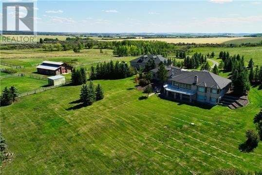 House for sale at 290129 48 St West Rural Foothills County Alberta - MLS: CA0177859