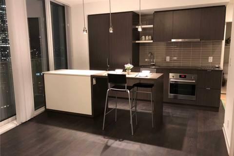 Apartment for rent at 100 Harbour St Unit 2902 Toronto Ontario - MLS: C4633228