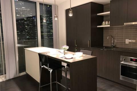 Apartment for rent at 100 Harbour St Unit 2902 Toronto Ontario - MLS: C4650491