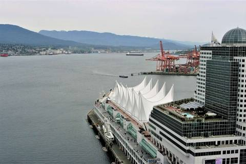 Condo for sale at 1011 Cordova St W Unit 2902 Vancouver British Columbia - MLS: R2363782