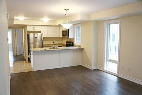 Apartment for rent at 15 Westmeath Ln Unit 2902 Markham Ontario - MLS: N4594739