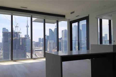 Property for rent at 16 Bonnycastle St Unit 2902 Toronto Ontario - MLS: C4487945