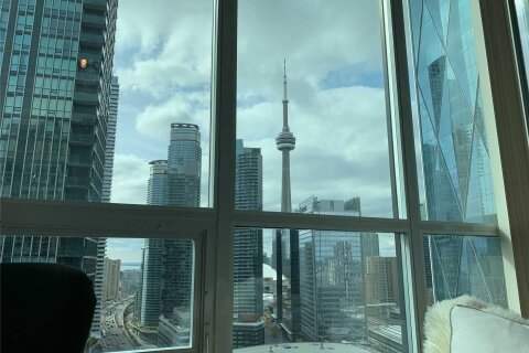 Apartment for rent at 16 Yonge St Unit 2902 Toronto Ontario - MLS: C4959938