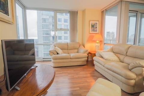 Condo for sale at 193 Aquarius Me Unit 2902 Vancouver British Columbia - MLS: R2437837