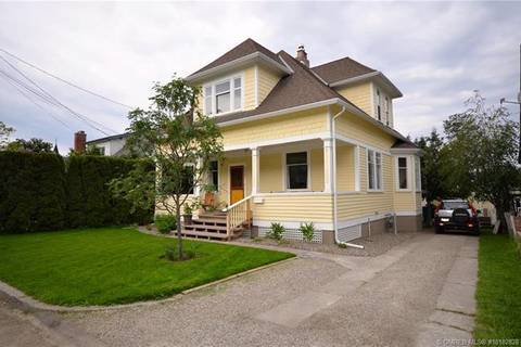 House for sale at 2902 26 St Vernon British Columbia - MLS: 10182828