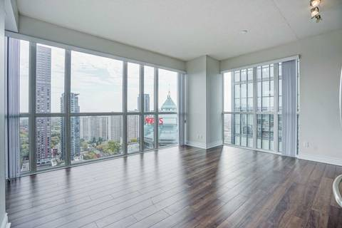 Condo for sale at 28 Ted Rogers Wy Unit 2902 Toronto Ontario - MLS: C4644515